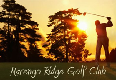 Golf Course Photo, Marengo Ridge Golf & Country Club, Marengo, 60152