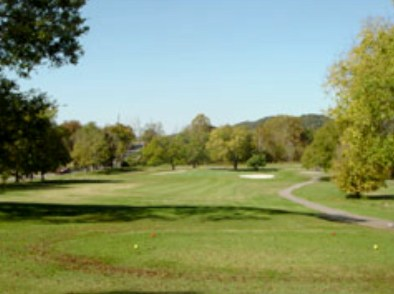Harpeth Hills Golf Course,Nashville, Tennessee,  - Golf Course Photo