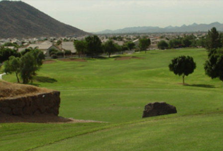 Legend at Arrowhead Golf Course, Glendale, Arizona, 85308 - Golf Course Photo