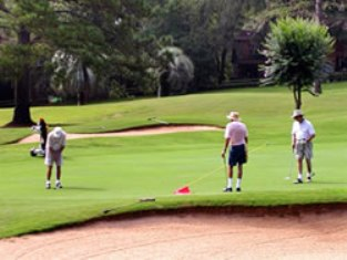 Hilaman Municipal Golf Course,Tallahassee, Florida,  - Golf Course Photo