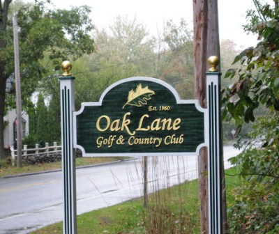 The Tradition Golf Club at Oak Lane,Woodbridge, Connecticut,  - Golf Course Photo