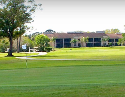 Rolling Green Golf Club, Rolling Green Golf Course, Sarasota, Florida, 34234 - Golf Course Photo