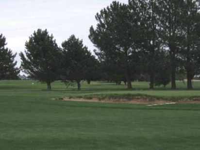 Kinsley Country Club, Kinsley, Kansas, 67547 - Golf Course Photo