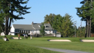 Golf Course Photo, Ballston Spa Country Club, Ballston Spa, 12020