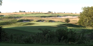 Golf Course Photo, Arbor Links Golf Club, Nebraska City, 68410