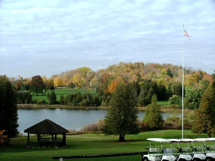 Cedar Lake Club, Clayville, New York, 13322 - Golf Course Photo