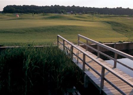 Rookery South Golf Course, Milton, Delaware, 19968 - Golf Course Photo