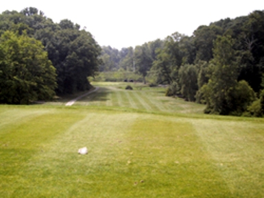 The Harbor Golf Club, Ashtabula, Ohio, 44004 - Golf Course Photo