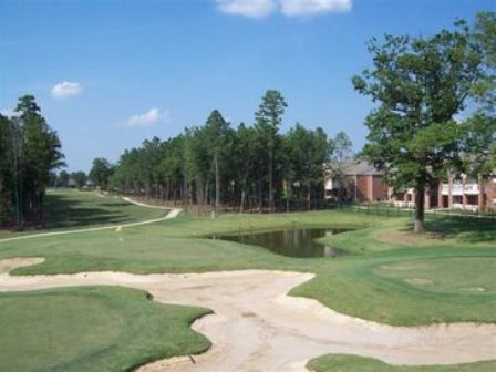 Links At the Rock, North Little Rock, Arkansas, 72113 - Golf Course Photo