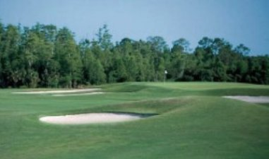 LPGA International, Champions Course,Daytona Beach, Florida,  - Golf Course Photo