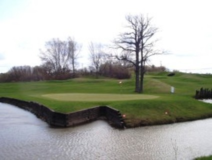 Missing Links Golf Course,Mequon, Wisconsin,  - Golf Course Photo