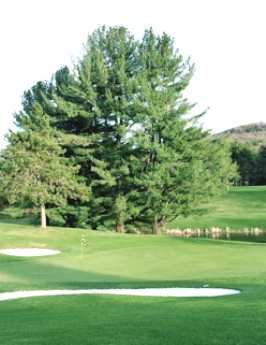 Williston Golf Club, Williston, Vermont, 05495 - Golf Course Photo