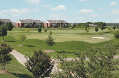 The Golf Club At McKinney