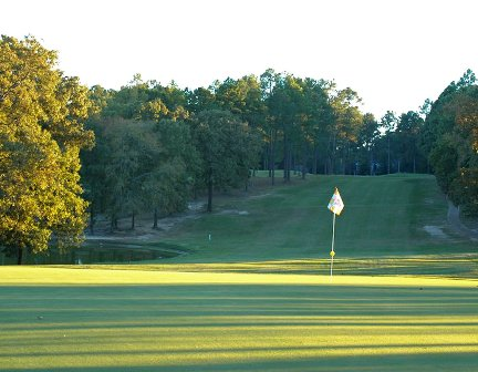 Holly Lake Ranch Golf Course