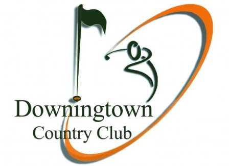 Downingtown Country Club,Downingtown, Pennsylvania,  - Golf Course Photo