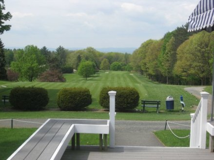Amherst Golf Club,Amherst, Massachusetts,  - Golf Course Photo