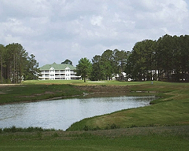 Colonial Charters Golf Club, Longs, South Carolina, 29568 - Golf Course Photo