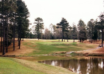 Linrick Golf Course,Columbia, South Carolina,  - Golf Course Photo