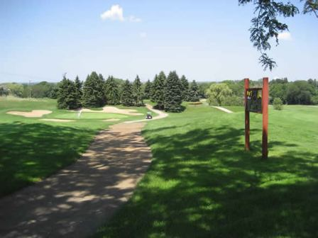 Golf Course Photo, Villa Olivia Country Club, Bartlett, 60103