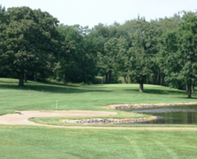 Golf Course Photo, Coachmans Golf Resort, Edgerton, 53534