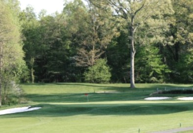 Laytonsville Golf Club,Laytonsville, Maryland,  - Golf Course Photo