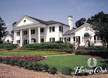 Heritage Golf Club,Pawleys Island, South Carolina,  - Golf Course Photo