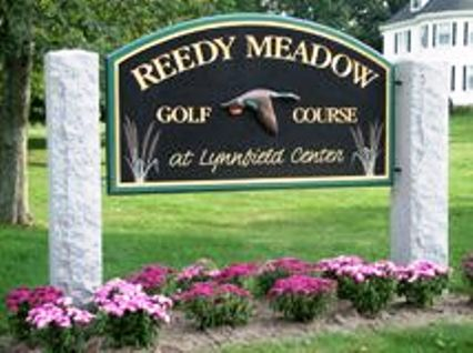 Reedy Meadow Golf Course,Lynnfield, Massachusetts,  - Golf Course Photo
