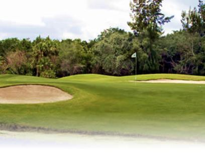 Golf Course Photo, Savannahs at Merritt Island, Merritt Island, 32953