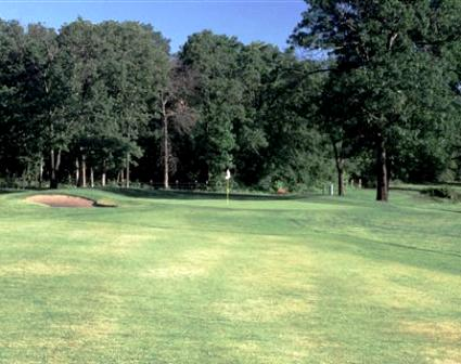 Marshfield Country Club,Marshfield, Missouri,  - Golf Course Photo