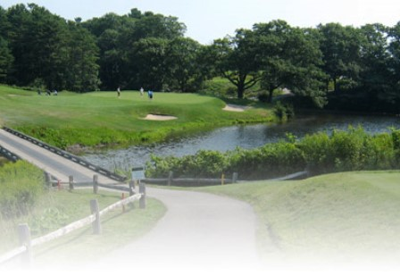Golf Course Photo, Portland Country Club, Falmouth, 04105