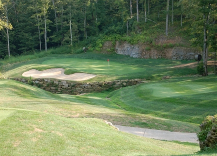 Heritage Hill Golf Club,Shepherdsville, Kentucky,  - Golf Course Photo