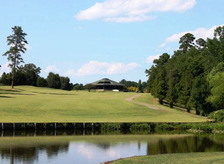 Greensboro National Golf Club,Summerfield, North Carolina,  - Golf Course Photo