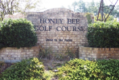 Golf Course Photo, Honey Bee Golf Club, Virginia Beach, 23456