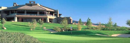 Anthem Country Club, Henderson, Nevada, 89052 - Golf Course Photo