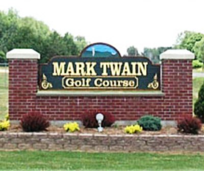 Mark Twain Golf Course,Elmira, New York,  - Golf Course Photo