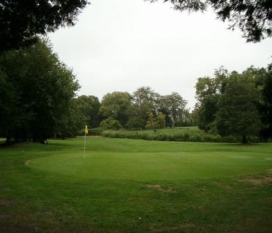Cedars Golf Club,Cutchogue, New York,  - Golf Course Photo