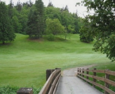 Golf Course Photo, Wayne Public Golf Course, CLOSED 2017, Bothell, 98011