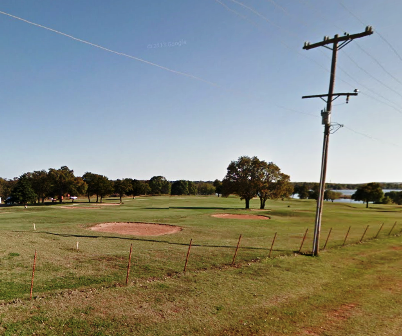 Chandler Golf Course, Chandler, Oklahoma, 74834 - Golf Course Photo