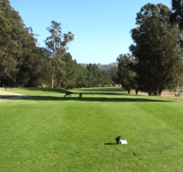 Golf Course Photo, Marshallia Ranch Golf Course, CLOSED 2016, Vandenberg AFB, 93436