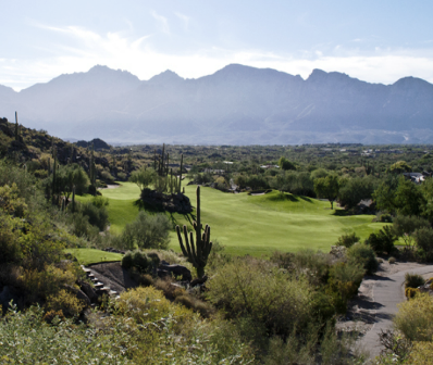 Stone Canyon Golf Club, Stone Canyon Golf Course