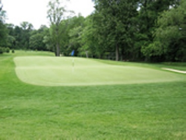 Mosholu Golf Course & Driving Range,Bronx, New York,  - Golf Course Photo