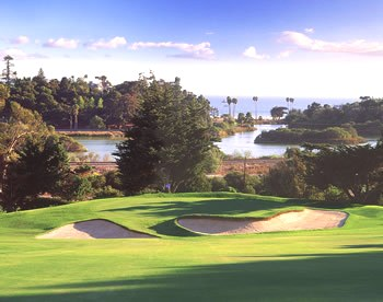 Montecito Country Club CLOSED 2016, Santa Barbara, California, 93108 - Golf Course Photo