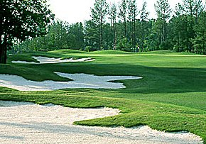 Crossings At Grove Park, The, Durham, North Carolina, 27703 - Golf Course Photo