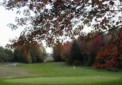 Sleepy Hollow Golf & Country Club, Rome, New York, 13440 - Golf Course Photo