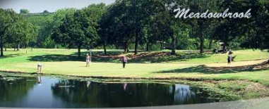 Meadowbrook Municipal Golf Course, Fort Worth, Texas, 76112 - Golf Course Photo