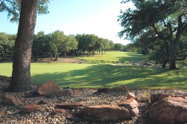 Horseshoe Bay Resort, Ram Rock Golf Course,Horseshoe Bay, Texas,  - Golf Course Photo