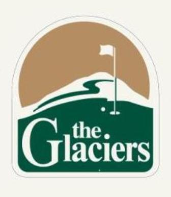 Golf Course Photo, Glaciers Golf Course-, Washington, 48094