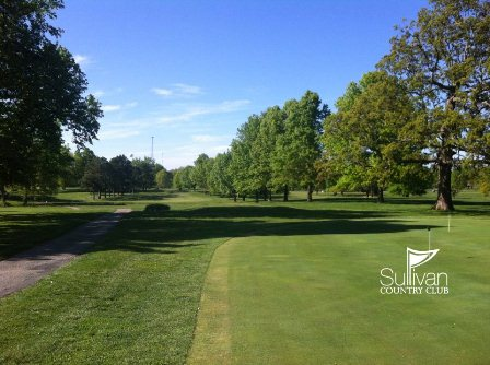 Sullivan Country Club,Sullivan, Missouri,  - Golf Course Photo