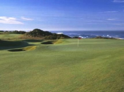 Golf Course Photo, Bandon Dunes, Bandon Dunes, Bandon, 97411