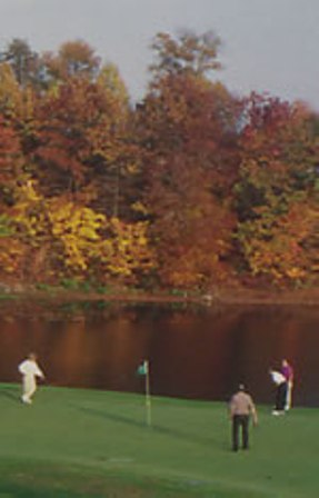 Pike Creek Golf Course, CLOSED 2010,Wilmington, Delaware,  - Golf Course Photo
